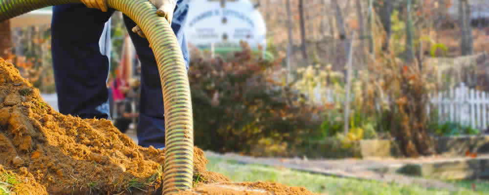 septic tank cleaning in Allentown PA